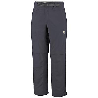 Mountain Hardwear Men's Mesa Convertible Pant