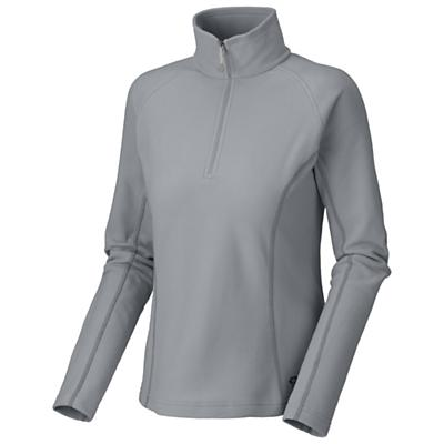 Mountain Hardwear Women's Micro Chill Zip T