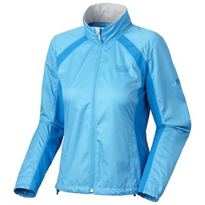 Mountain Hardwear Women's Telesto Jacket