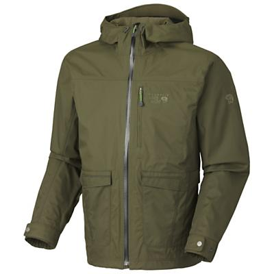Mountain Hardwear Men's Ulster Jacket