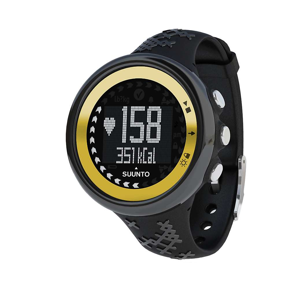 suunto m5 womens rate monitor free 2 day on in