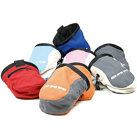 photo: DMM Strone chalk bag