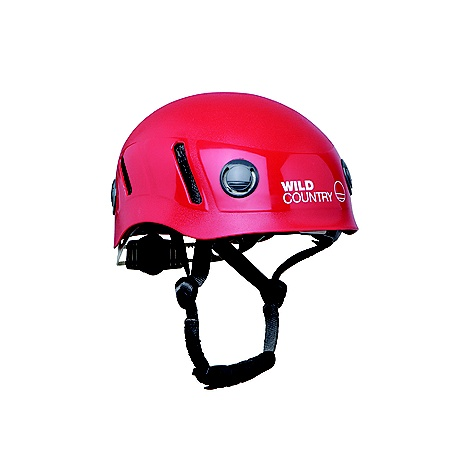 photo: Wild Country 360 Helmet climbing helmet