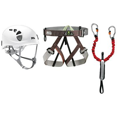 Petzl VIA Ferrata Kit
