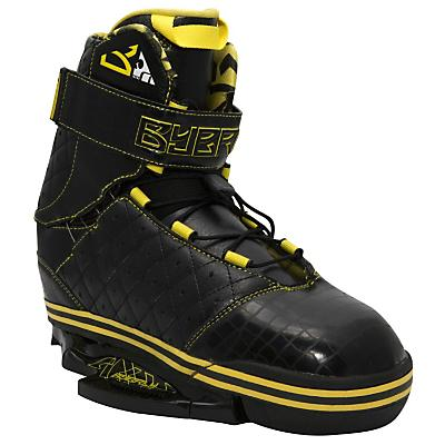 Byerly BOA Wakeboard Bindings - Men's