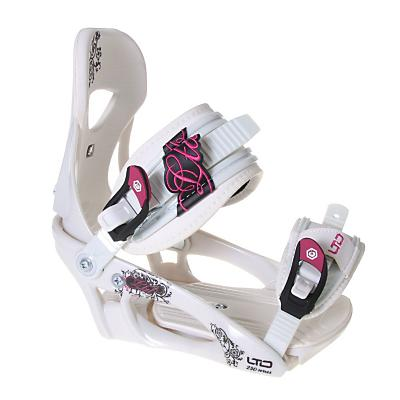 LTD LT250 Snowboard Bindings - Women's