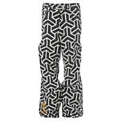 Sessions Neff Print Snowboard Pants - Men's