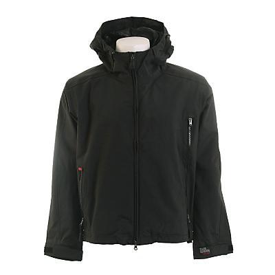 Vans Etienne Lydon Snowboard Jacket - Men's