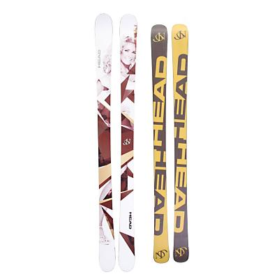 Head John Olson Pro Skis - Men's