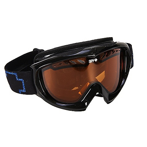 photo: Spy Targa II goggle