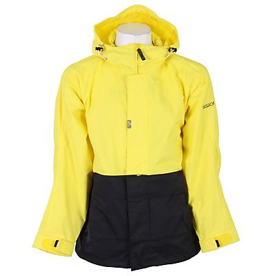Sessions Anoracket Snowboard Jacket - Men's