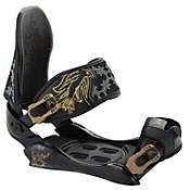 Technine Suerte Snowboard Bindings - Women's