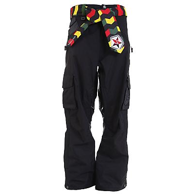 Sessions Bozung Snowboard Pants - Men's