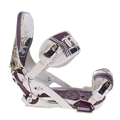 Technine MFM Pro Snowboard Bindings - Men's