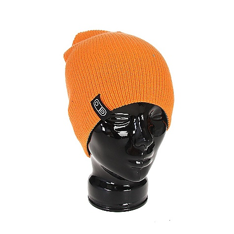photo: Airblaster Reversible Beanie winter hat