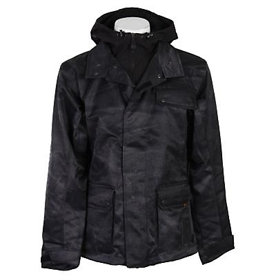 Vans Andreas Wiig Snowboard Jacket Vans Distrsd - Men's