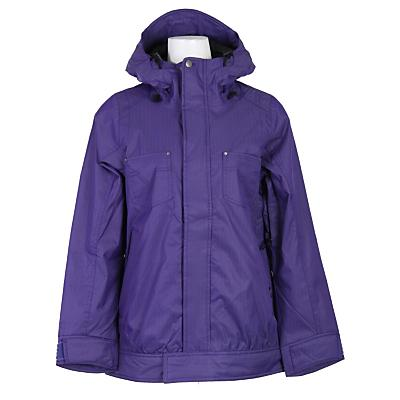 Vans Zissou Insulated Snowboard Jacket - Women's