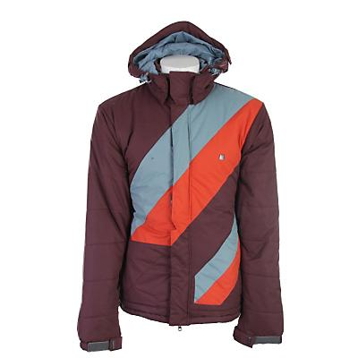 Signal Direction Snowboard Jacket - Men's