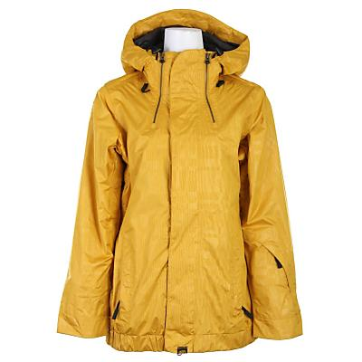 Vans Hana Insulated Snowboard Jacket - Women's