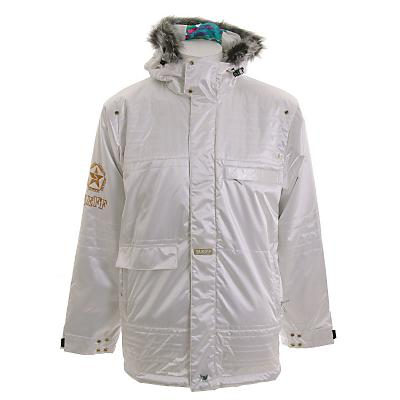 Sessions Neff Snowboard Jacket - Men's