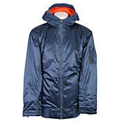 Vans Dtl Bomber Insulated Snowboard Jacket - Men's