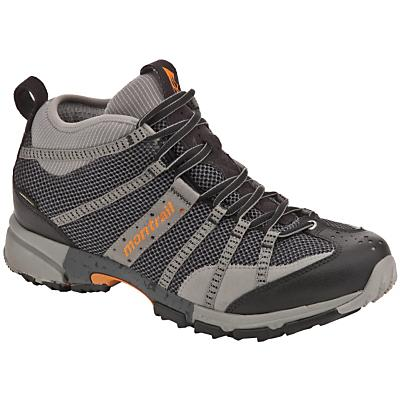 Montrail Men's Mountain Masochist Mid GTX Boot