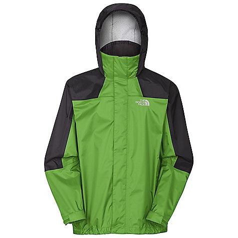 photo: The North Face Klamath Rain Jacket waterproof jacket