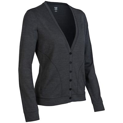 Icebreaker Women's Bliss Cardigan