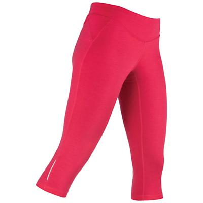 Icebreaker Women's Rush 3/4 Tight