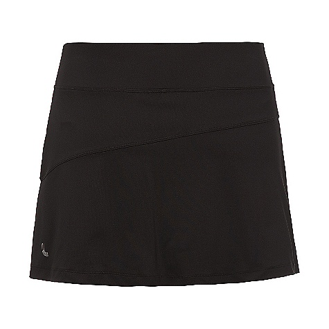 photo: Lole Game Skirt