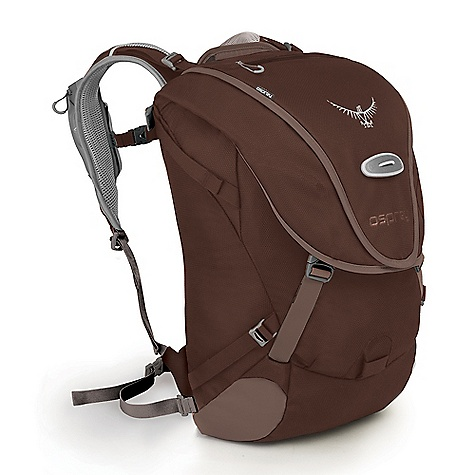 photo: Osprey Metron 25 daypack (under 2,000 cu in)