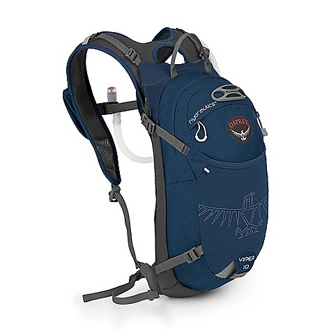 photo: Osprey Viper 10 hydration pack