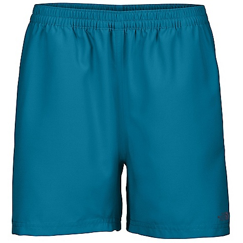 photo: The North Face Class V Short active short