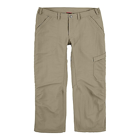 photo: The North Face Paramount Reed Capri hiking pant