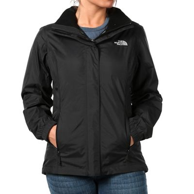 The North Face Resolve Womens Jacket