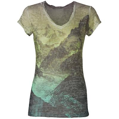 The North Face Women's Tadasana Burn-Out Top