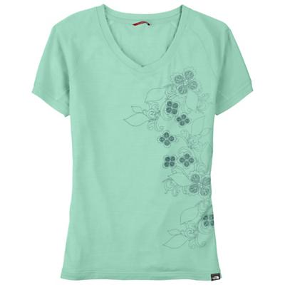 The North Face Women's Tolowa Lite SS Tee