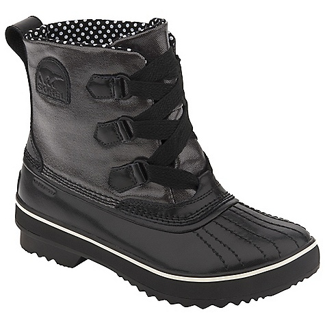 photo: Sorel Tivoli winter boot
