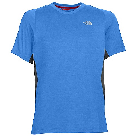 photo: The North Face Pantoll Tee short sleeve performance top