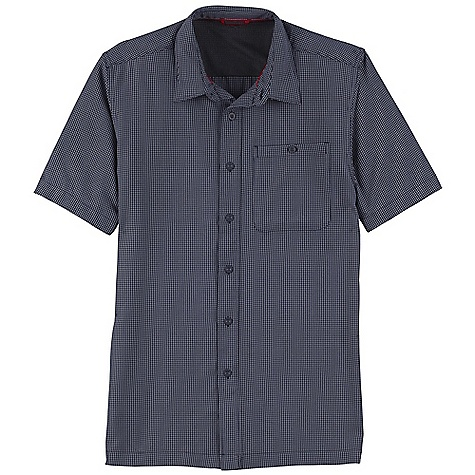 The North Face S/S Stanage Woven