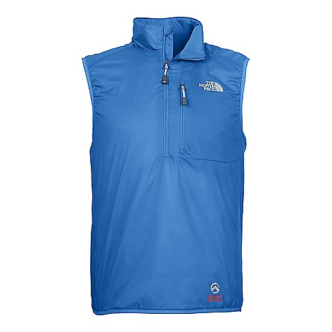 photo: The North Face Zephyrus Vest synthetic insulated vest