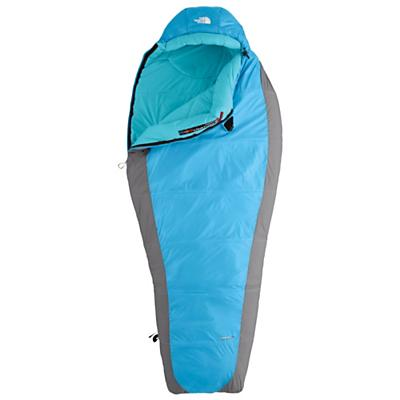 The North Face Women's Cat's Meow 20 Degree Sleeping Bag