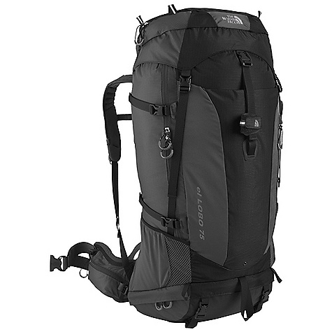 photo: The North Face Honcho 75 expedition pack (4,500+ cu in)
