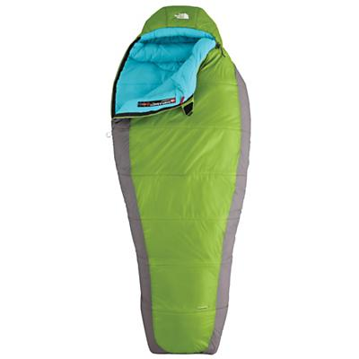 The North Face Women's Snow Leopard 0 Degree Sleeping Bag