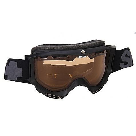 photo: Spy Omega goggle