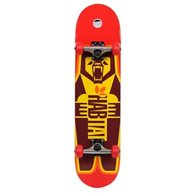 Habitat Grizz Skateboard Complete