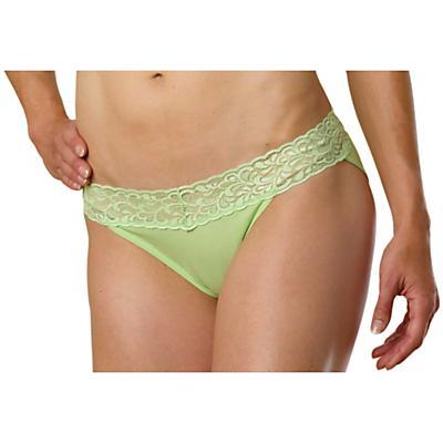 ExOfficio Women's Give-N-Go Lacy Lu Low Rise Bikini