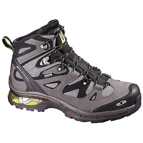photo: Salomon Comet 3D GTX