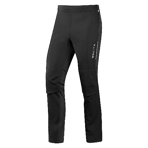 photo: GoLite Black Mountain Thermal Wind Pant wind pant