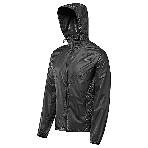 photo: GoLite Kings Canyon Wind Jacket wind shirt